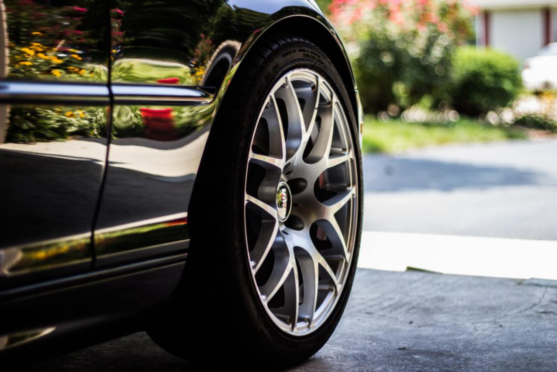 Segurança em primeiro lugar: garanta a proteção para os pneus do veículo